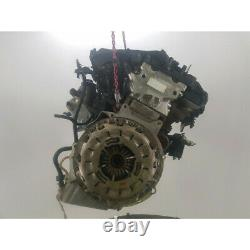 Moteur type 204D4 occasion BMW SERIE 1 402254111