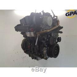 Moteur type 204D4 occasion BMW SERIE 3 402221644