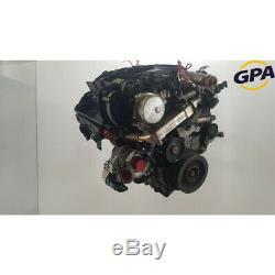 Moteur type 204D4 occasion BMW SERIE 3 402228021