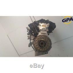Moteur type 204D4 occasion BMW SERIE 3 402235818