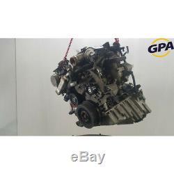 Moteur type 204D4 occasion BMW SERIE 3 402243163