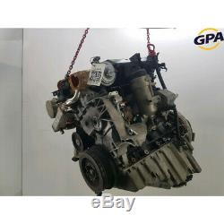 Moteur type 204D4 occasion BMW SERIE 3 402243926
