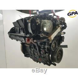 Moteur type 204D4 occasion BMW SERIE 3 402248042