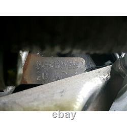 Moteur type 204D4 occasion BMW SERIE 3 402271724