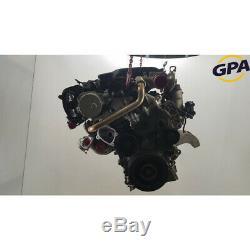 Moteur type 204D4 occasion BMW SERIE 3 COMPACT 402247650
