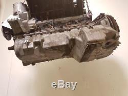 Moteur type 206S1 occasion de BMW SERIE 3 2.0I (320) L6 24V 4P/R17160472