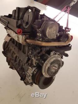Moteur type 256D1 occasion de BMW SERIE 5 2.5 D (525) L6 24V 4P/R22171020
