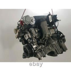 Moteur type 256D2 occasion BMW SERIE 5 TOURING 402230448