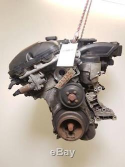 Moteur type 256S4 occasion de BMW SERIE 3 2.5I (323) L6 24V 4P/R14758081