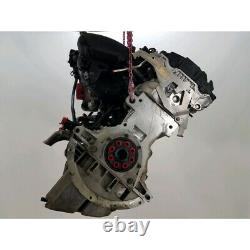 Moteur type 256S5-E46 occasion BMW SERIE 3 COMPACT 402258834