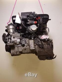 Moteur type 256S5 occasion de BMW SERIE 5 2.5I (525) L6 24V 4P/R20381879