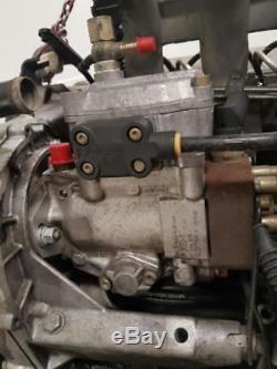 Moteur type 256T1 occasion de BMW SERIE 3 2.5 D (325) L6 12V 4P/R14068862