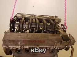 Moteur type 256T1 occasion de BMW SERIE 5 2.5 TD (525) L6 12V 4P/R20217484