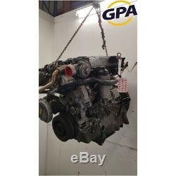 Moteur type 306D2 occasion BMW SERIE 3 TOURING 402241126