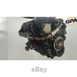 Moteur type 306D2 occasion BMW SERIE 7 402223528