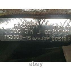 Moteur type 306D3 occasion BMW SERIE 3 402235666