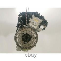 Moteur type 306D3 occasion BMW SERIE 3 TOURING 402270485
