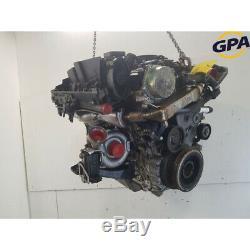 Moteur type 306D3 occasion BMW SERIE 5 402231032
