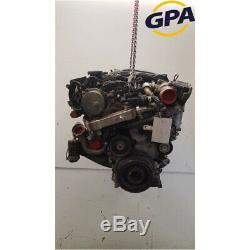 Moteur type 306D3 occasion BMW SERIE 5 TOURING 402236489