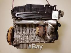Moteur type 306D3 occasion de BMW SERIE 3 3.0 D (325) L6 24V Coupé/R15881213