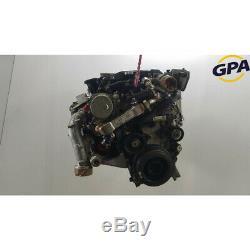 Moteur type 306D4 occasion BMW SERIE 5 402242679