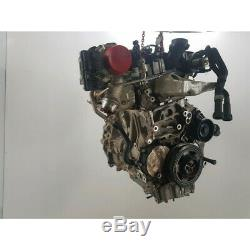 Moteur type B37C15A occasion BMW SERIE 2 402201400
