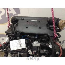 Moteur type B47C20A occasion BMW SERIE 2 402170985