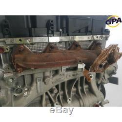 Moteur type B47D20A occasion BMW SERIE 1 402227637
