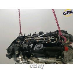 Moteur type B47D20A occasion BMW SERIE 1 402246205