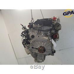 Moteur type B57D30C occasion BMW SERIE 5 402226100