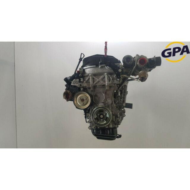 Moteur Type N13b16a Occasion Bmw Serie 1 402212545