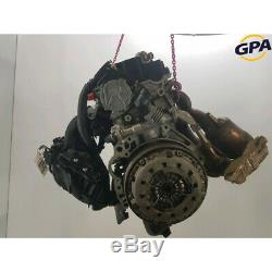 Moteur type N43B20A occasion BMW SERIE 3 402249812