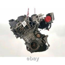 Moteur type N46B20B-430936 occasion BMW SERIE 1 402270107