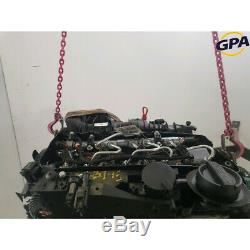 Moteur type N47D20A occasion BMW SERIE 1 402239956