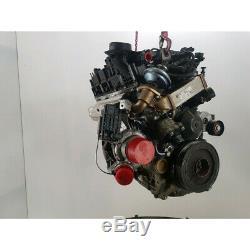 Moteur type N47D20A occasion BMW SERIE 1 402241218