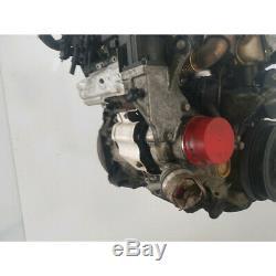 Moteur type N47D20A occasion BMW SERIE 1 402257332