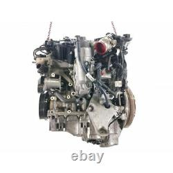 Moteur type N47D20A occasion BMW SERIE 3 TOURING 402263326