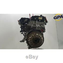 Moteur type N47D20B occasion BMW SERIE 1 402238846