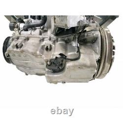 Moteur type N47D20B occasion BMW SERIE 1 402267307