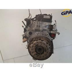 Moteur type N47D20C occasion BMW SERIE 1 402224037