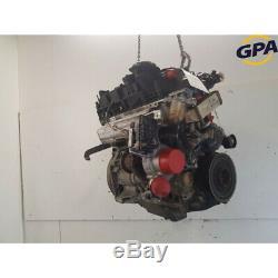 Moteur type N47D20C occasion BMW SERIE 1 402227994