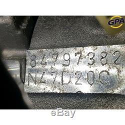Moteur type N47D20C occasion BMW SERIE 1 402241930