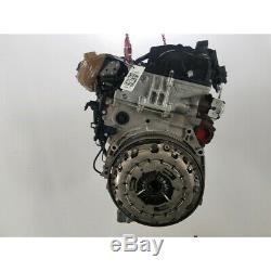 Moteur type N47D20C occasion BMW SERIE 1 402252036