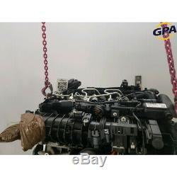 Moteur type N47D20C occasion BMW SERIE 1 402252845