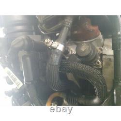 Moteur type N47D20C occasion BMW SERIE 1 402263554