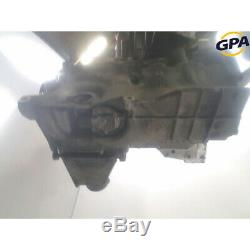 Moteur type N47D20C occasion BMW SERIE 3 TOURING 402249013