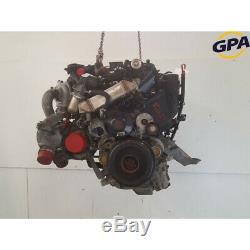 Moteur type N47D20D occasion BMW SERIE 1 402223326