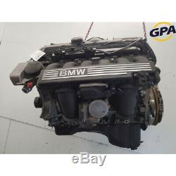 Moteur type N52B30A occasion BMW SERIE 1 402230416
