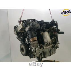Moteur type N57D30A occasion BMW SERIE 5 TOURING 402246206