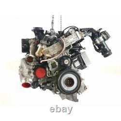 Moteur type N57D30B BMW SERIE 5 TOURING 6 PH. 2 402259411